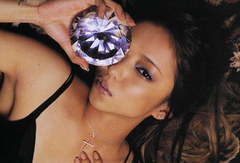 Album Review: Namie Amuro - Style | Random J Pop