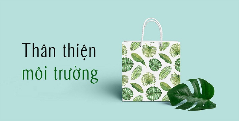 in túi giấy xi măng tại Đà Nẵng