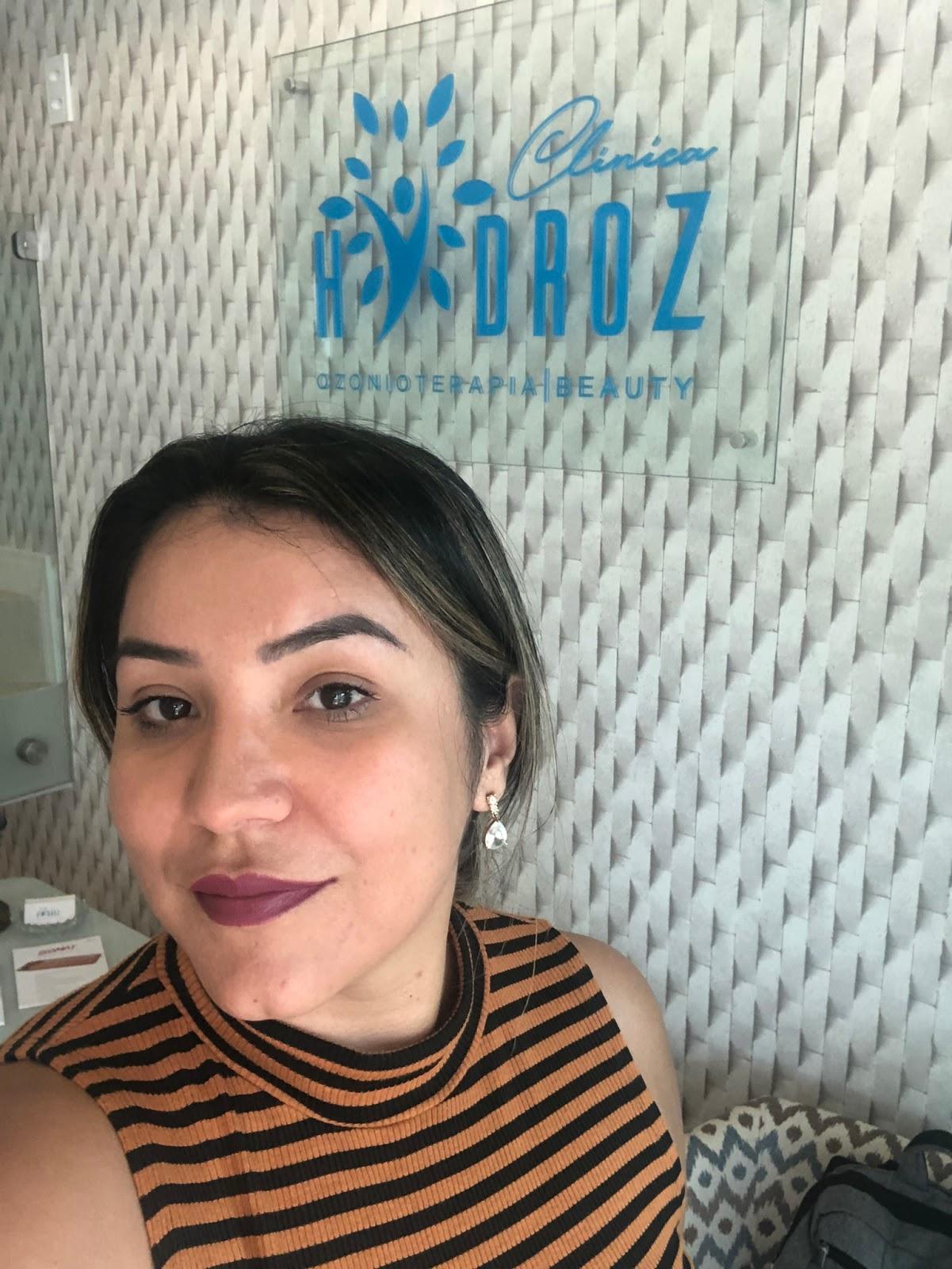 Clínica Hydroz: Ozonioterapia em Águas Claras