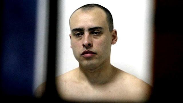 DECISÃO UNÂNIME:Justiça manda Alexandre Nardoni voltar para o regime fechado