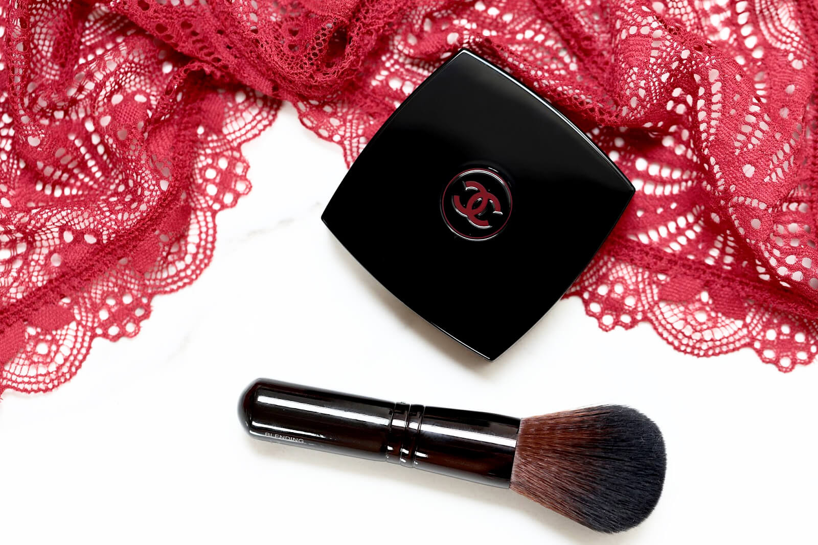 Chanel Joues Contraste Blush revue