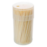 tooth sticks in spanish