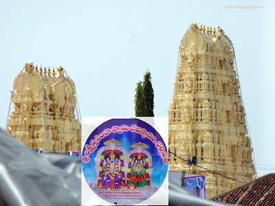 Dharmapuri Sri Lakshmi Narasimha Swamy temple in Karimnagar
