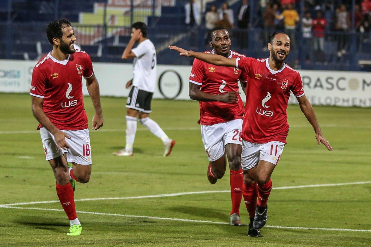نتيجة مباراة الأهلي والنجم الرياضي الساحلي بتاريخ 26-01-2020 دوري أبطال أفريقيا