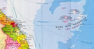 Quần đảo Hoàng Sa