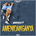 AUDIO | Bright _-_ Amenidanganya {Mp3} Download