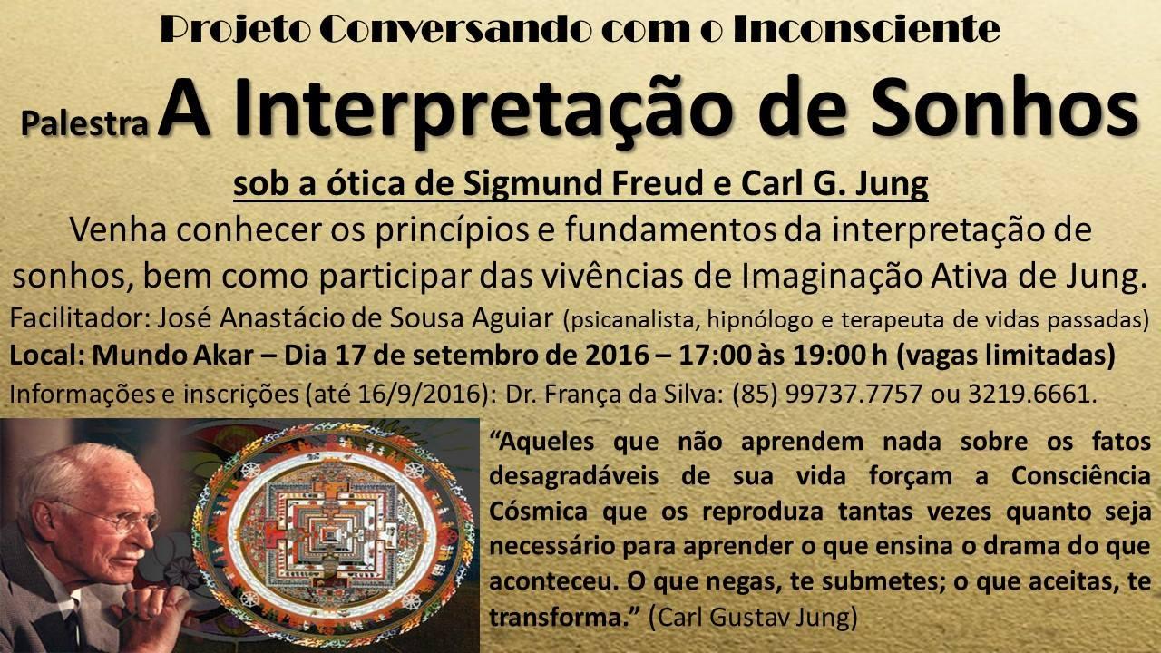 Portal da Busca Espiritual: Dica de Evento - Projeto