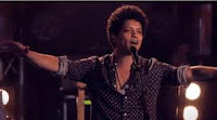 Locked out of heaven (Bruno Mars) live video HD