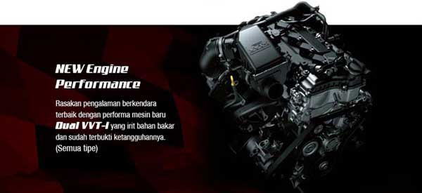 performance grand new avanza veloz