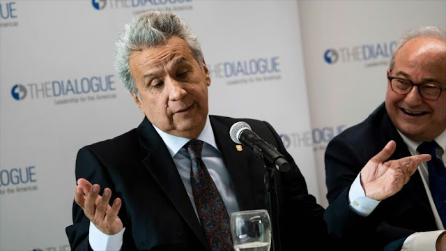 Ecuador da marcha atrás a hospedar una base militar de EEUU