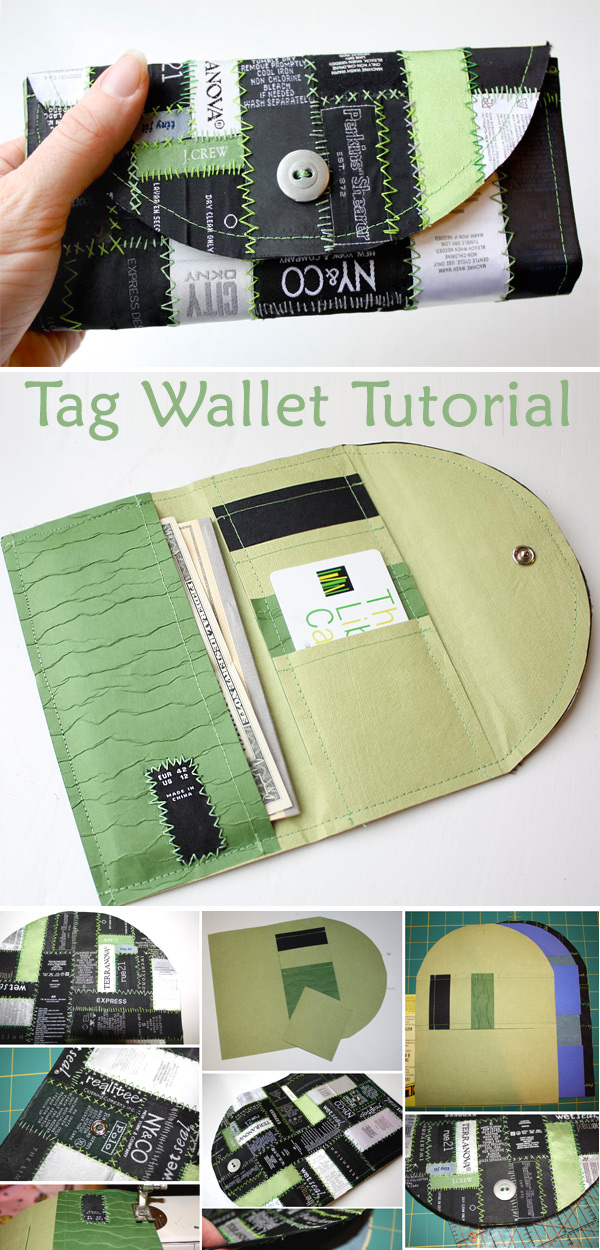 Tag Wallet Tutorial