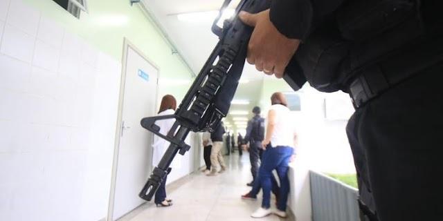Força-Tarefa Penitenciária permanecerá até março atuando no Pará