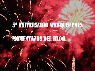momentazos del blog webquepymes