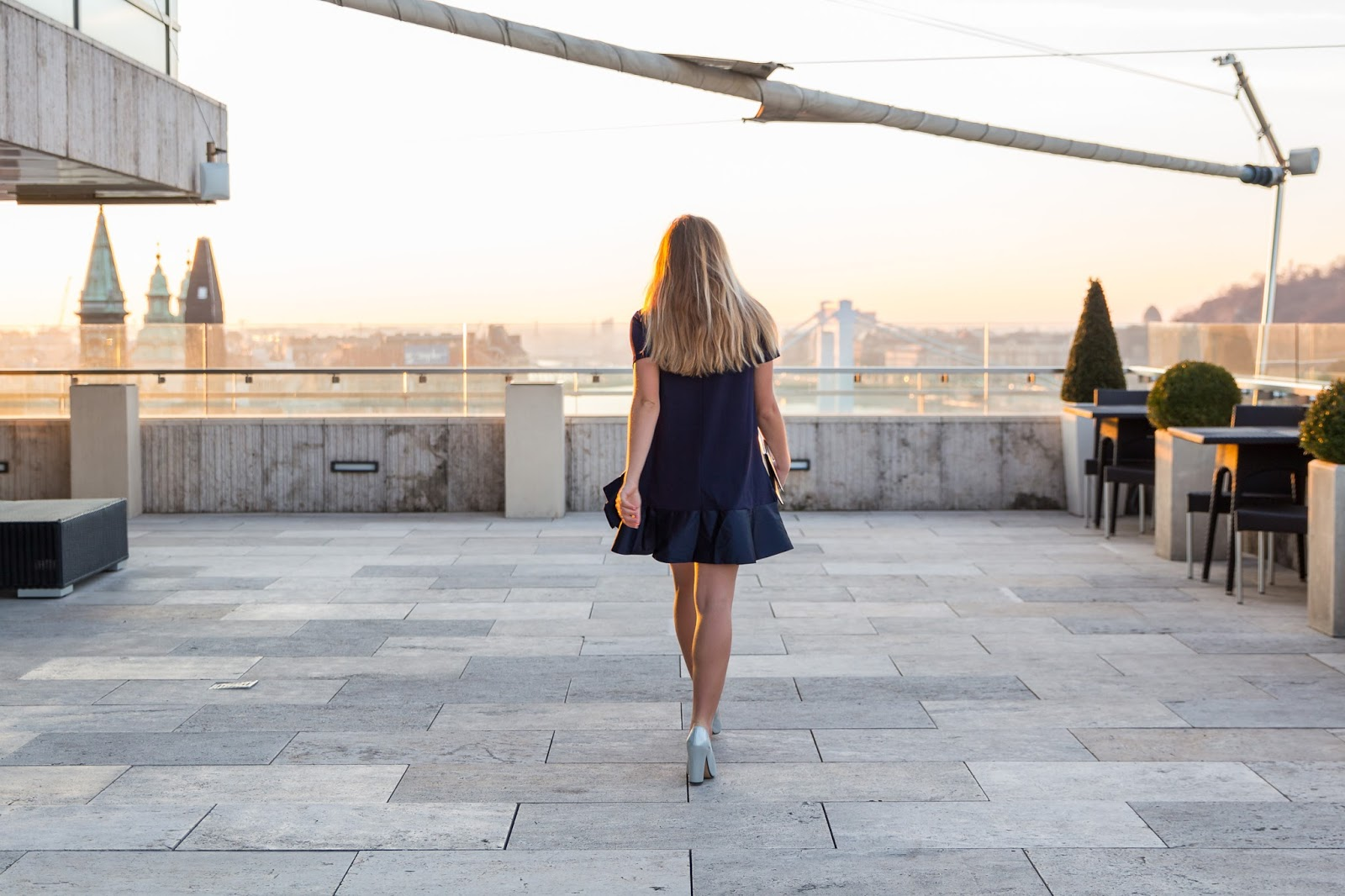 blogueuse mode voyage budapest