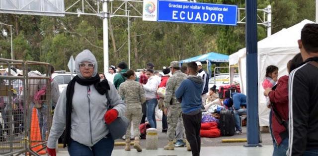 Claves | Cómo sacar visa de residente temporal que Ecuador exige a venezolanos