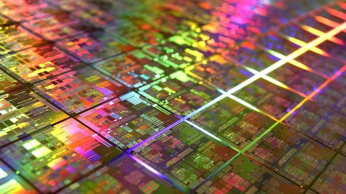 Papel de Parede CPU Processadores