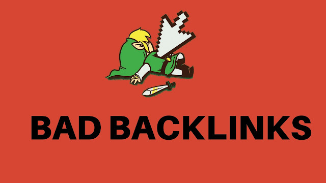 bad backlinks