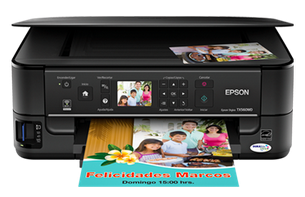 Epson TX560WD Driver Free Download - Windows, Mac