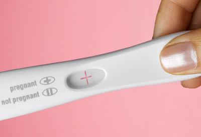 Tanda Dini Kehamilan Minggu Pertama