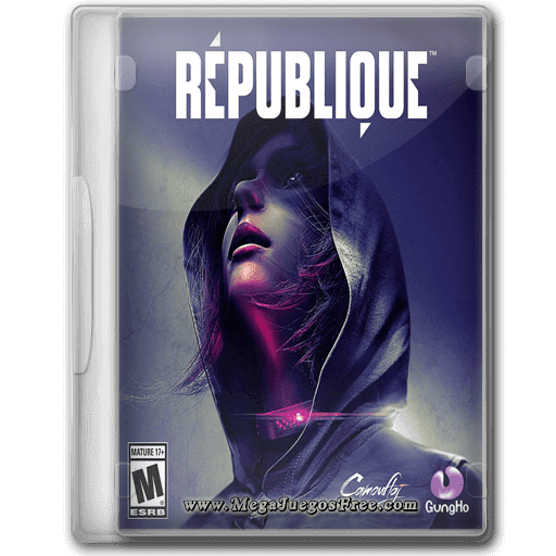 Descargar Republique Remastered PC Full Español