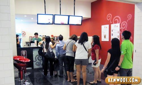 Chatime vs Gong Cha vs Ochado: Pearl Milk Tea Battle