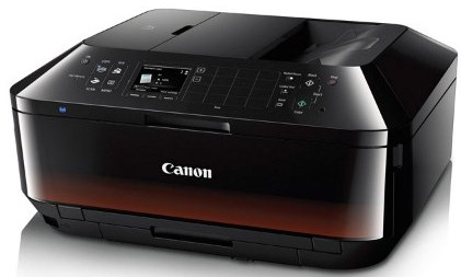 Canon MX920 How To Scan To Computer | Canon MX920 Series