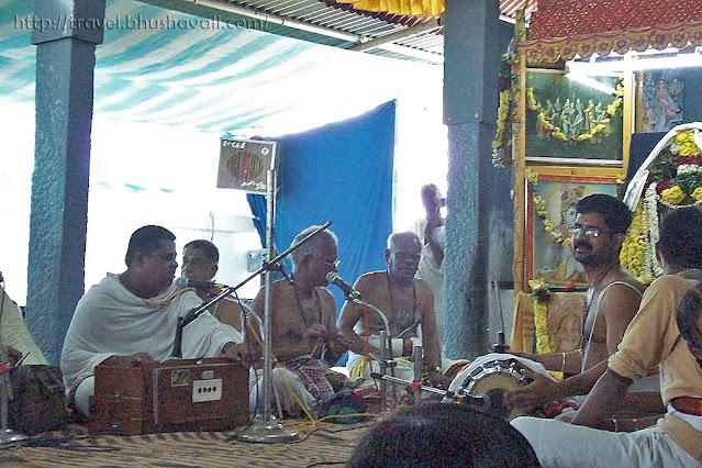 Manathattai Agraharam, Kulithalai, Trichy Temple