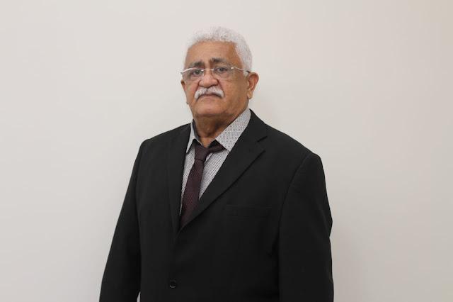 "Executivo Municipal indica Vereador ""Chiquito Praxedes"" para ser o Líder do Governo na Câmara de Caraúbas"