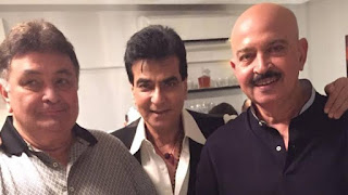 Rishi Kapoor says Jeetendra and Rakesh Roshan never got their due, Ekta Kapoor says...