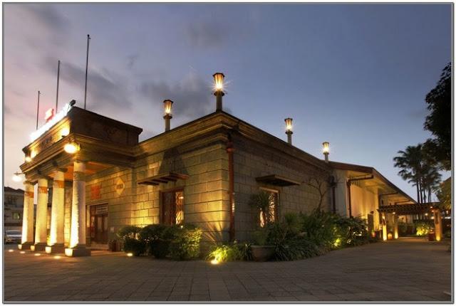 Museum Sampoerna ;10 Top Destinasi Wisata Surabaya;