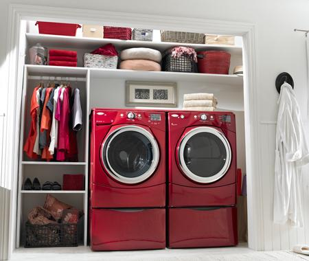 magnificent and breathtaking laundry room designs home decorating ideas. Black Bedroom Furniture Sets. Home Design Ideas