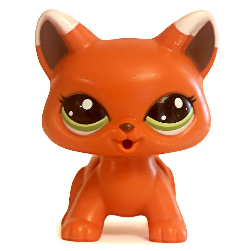 Littlest Pet Shop Walkables Cat 2491 Pet Lps Merch