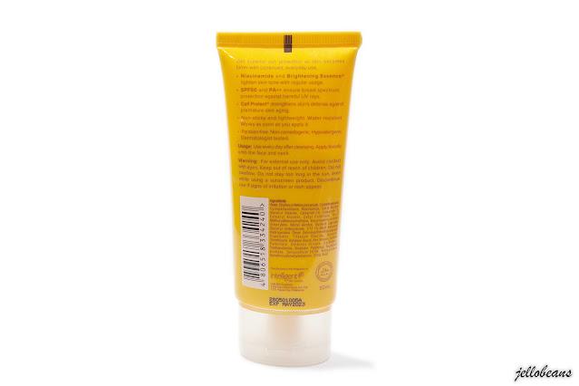 Belo SunExpert Whitening Sunscreen