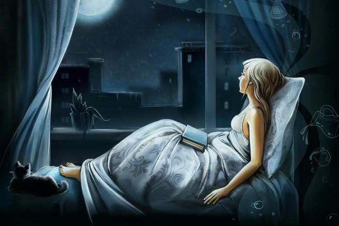 Заговоры от бессонницы: простые ритуалы в домашних условиях