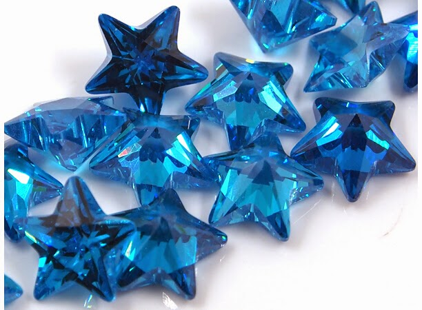Loose-Cubic-Zirconia-Star-Cut-Stones-China