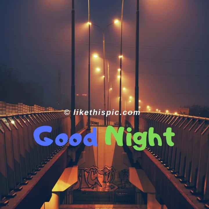 Good Night Img
