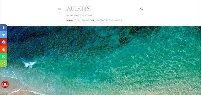 Aulpiny - fun websites
