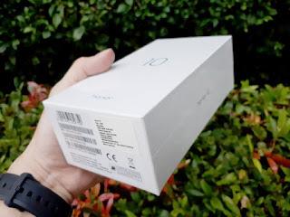 Hape Huawei Honor 10 L29D New Garansi Resmi RAM 4GB ROM 128GB Kirin 970 Sisa Stok