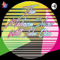 The Mixtape Show met John Orie