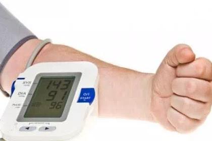 √ Cara Menurunkan Tekanan Darah Tinggi
