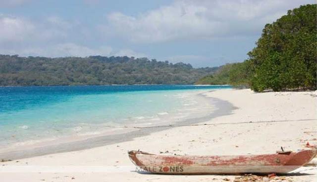 Alor Island Indonesia