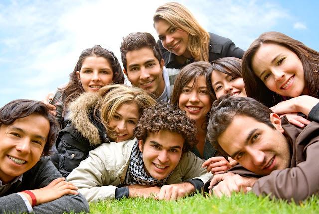 4 Cara Menjadi Sahabat yang Baik dan disenangi banyak Orang