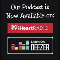 Deezer and iHeartRadio