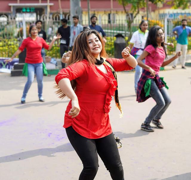 Promotional Event Of KUEHS Reunion Captured By Sourajit Saha 44