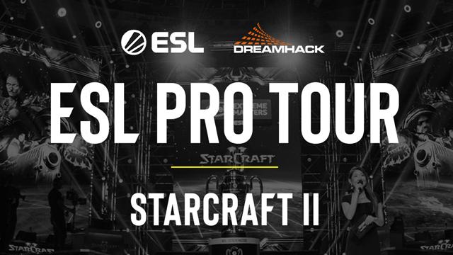 2021 Starcraft Ii World Championship Series