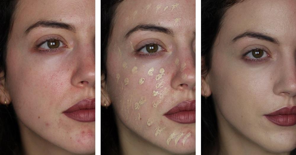 Kevyn Aucoin Sensual Skin Enhancer test