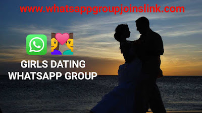 Join 2000+ Girls Dating Whatsapp Group Link 2020