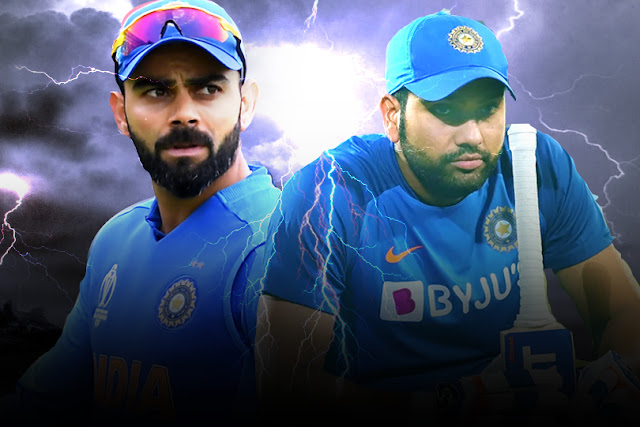 These are the three reasons why Rohit should be the captain of the team before the T20 World Cup