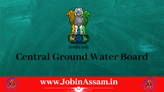 Central Ground Water Board