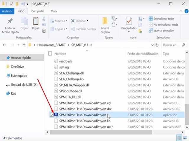 Download SP Multi Port Download Tool